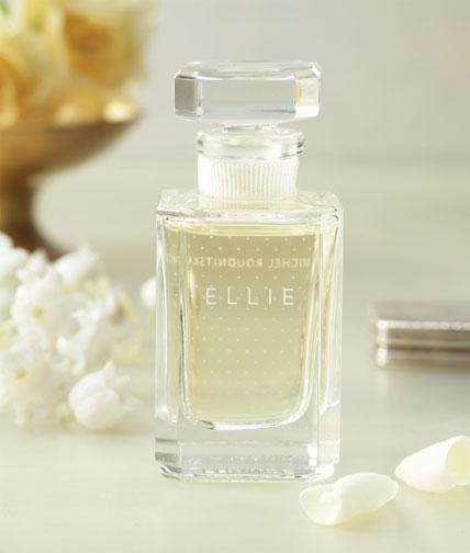 Perfume Bottles Gone Wild