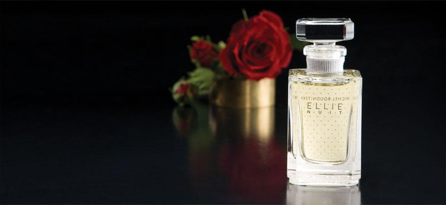 Ellie Perfume Home