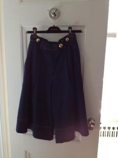Spring Fashion - Tina Unlocks the Code